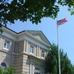 Melrose Public Library, Melrose, Massachusetts