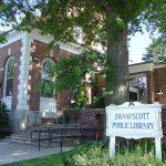 Swampscott Public Library, Swampscott, Massachusetts
