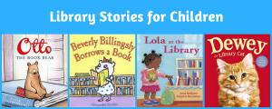 Library Books for Children