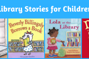 Library Books for Children